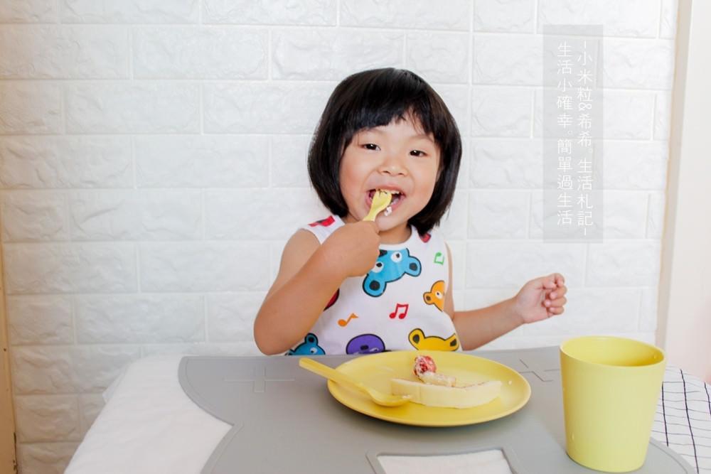 兒童餐具》澳洲bobo&boo天然無毒餐具組。為孩子的用餐氣氛增添快樂與幸福感